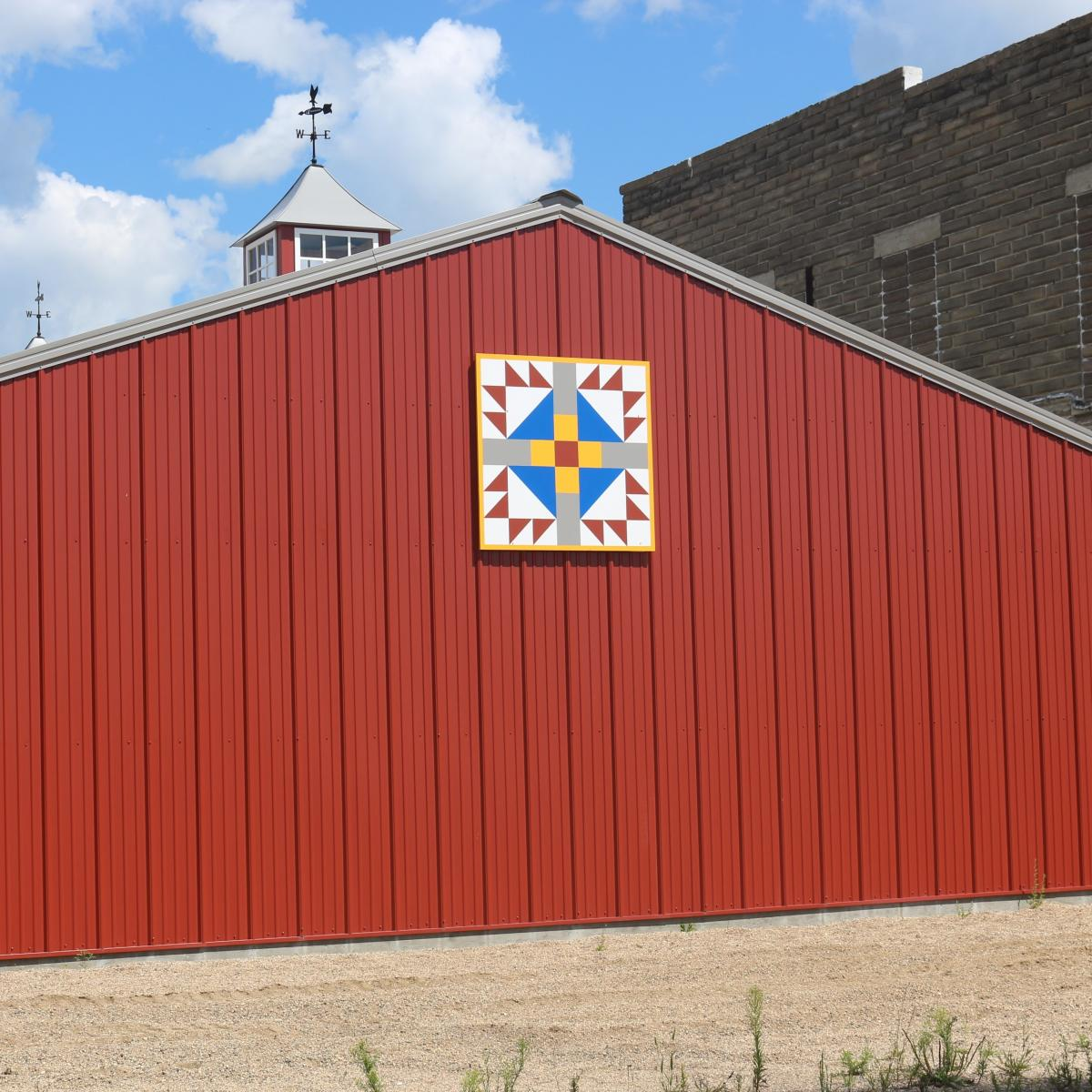 Barn Quilts Photo Gallery Barns Quilts Of Central Mn
